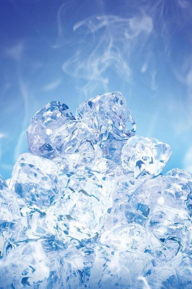 blue ice wallpaper - photo #26
