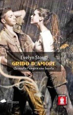 """Leggi """"Grido d'amore, quando il sogno non basta - Capitolo 16"""" #wattpad #storie-d'amore"""
