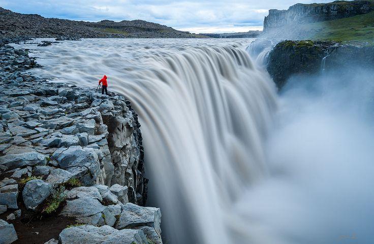 Le cascate più belle del Mondo #Acqua, #Africa, #America, #CascataPiùBelleDelMondo, #Cascate, #Europa, #Fascino, #Islanda, #Natura http://travel.cudriec.com/?p=4297