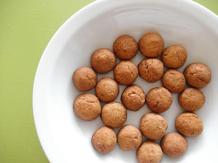 Glutenvrije, suikervrije en lactosevrije pepernoten