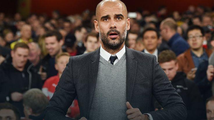 Josep Guardiola: w drugiej połowie zagraliśmy niesamowicie