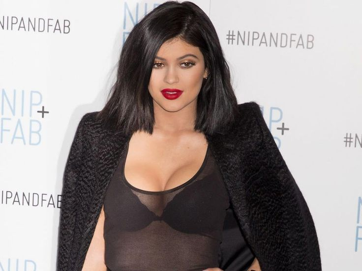Gorgeous HD Kylie Jenner Wallpapers