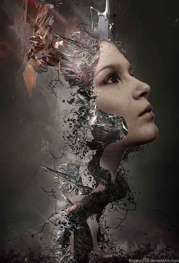 25+ best ideas about Digital art photography on Pinterest | Paint ...