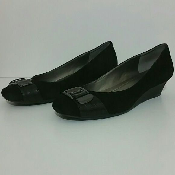 1000 ideas about low wedge shoes on low