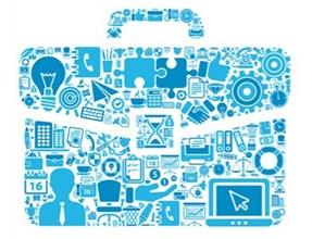 Indie Blue social media service packages