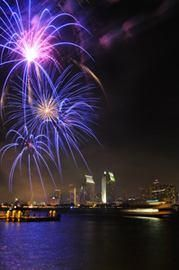 Top Spots For San Diego 4th Of July Fireworks | SanDiego.com