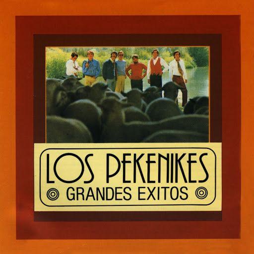 LOS PEKENIKES - Embustero y bailarín -