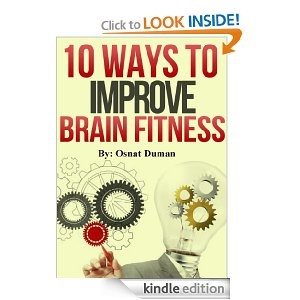 free e-book: Train your brain: 10 ways to improve brain ...