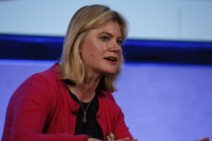 30.11.16 - Justine Greening warned over stance on sex education | News