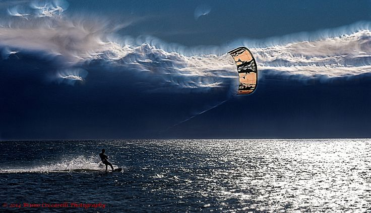 Surfers - Deep Blue by Bruno Ceccarelli on 500px
