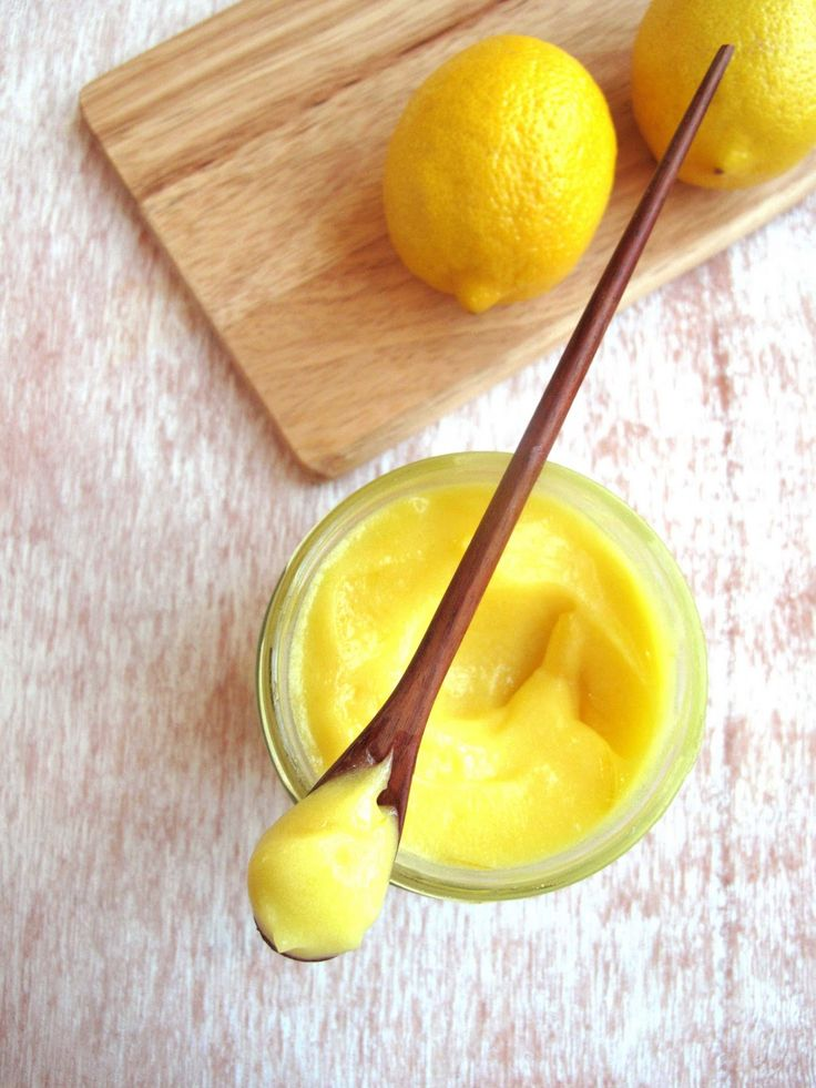 Lemon Curd--this looks like the easiest recipe I have found!!!