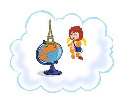 сайт со множеством ресурсов для детского