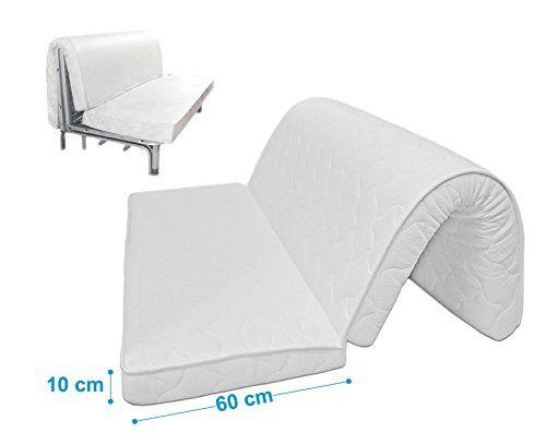 Baldiflex colchón para cama individual espuma viscoelástica Brio Prontoletto Memory y pliega en sesión, ortopédico, ergonómico, hipoalergénica. ✿ ▬► Ver oferta: https://cadaviernes.com/ofertas-de-colchon-sofa-cama/ Para ver mas visita este enlace https://cadaviernes.com/ofertas-de-colchon-sofa-cama/