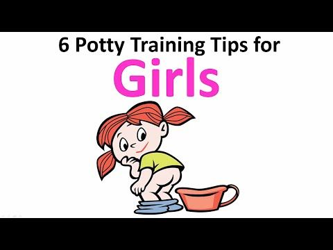 Potty Training Tips For Girls -- https://www.youtube.com/watch?v=Xzfkzeu3-uM