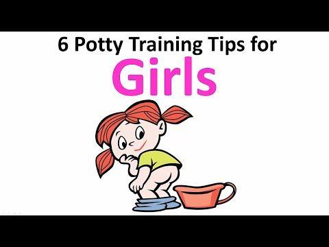 Potty Training Tips For Girls -- https://www.youtube.com/watch?v=Xzfkzeu3-uM