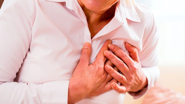 5 heart attack warning signs never to ignore