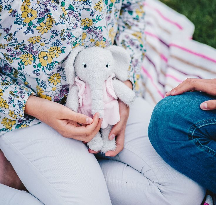 Adopt Kiki, Save an Elephant