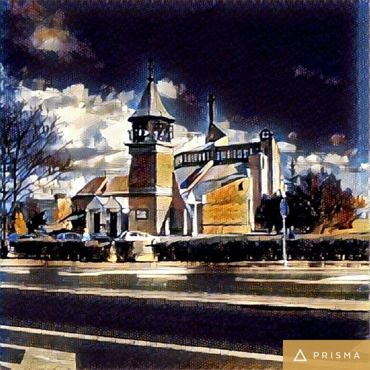Parafia Rzymsko-Katolicka p.w. Najświętszej Maryi Panny Królowej Polski // Głogów, Poland