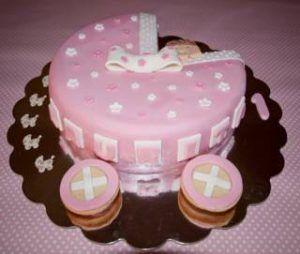 Tortas Y Pasteles Para Baby Shower 59