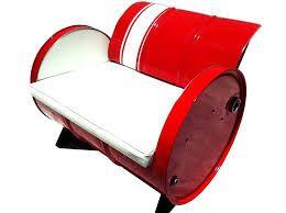 Image result for oil drum furniture for sale