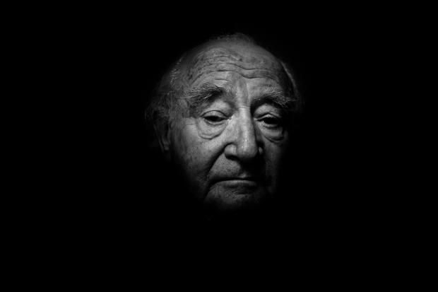 "Roman Kent, Auschwitz survivor. ""I believe in the goodness of men. I judge people not by their religion, but by who they are and how they act. And if we speak about religions, I would like to add one more to the Ten Commandments. The 11th commandment should be: 'When you see evil, do something.'"""