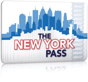 Official New York Pass® - Your Pass to New York City | 80+ NY City Attractions