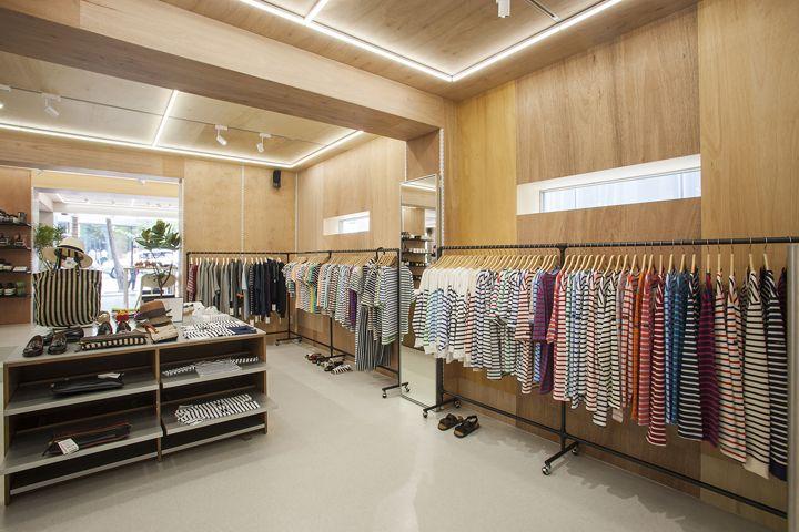 PLATFORM PLACE multi brand store, Seoul – South Korea