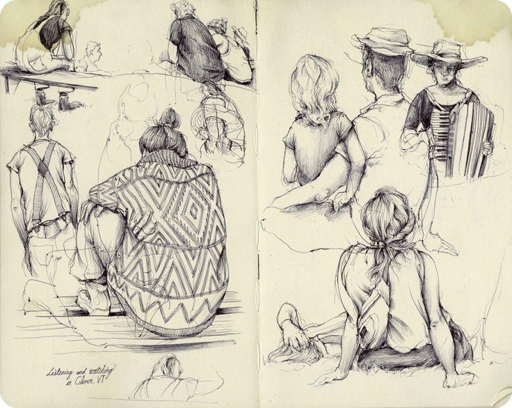 amazing sketchbook