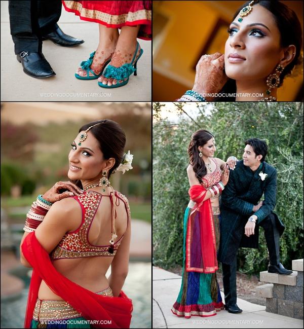 Mehndi Ceremony Explained : Best indian bridal footwear images on pinterest