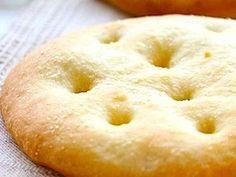 HB使用♡簡単パン作り*フォカッチャ*の画像