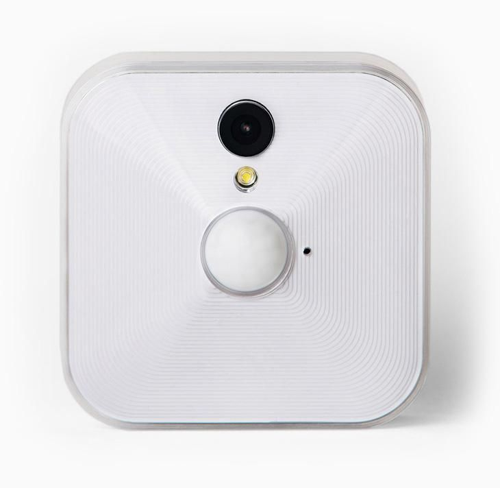 Blink wireless home security systems are an ultra-affordable, stylish way to protect your home. The three camera security system is our most popular item.