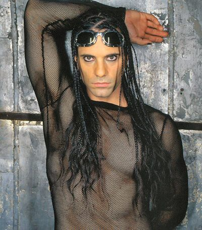 Criss Angel to perform Magic Tricks for the guests!