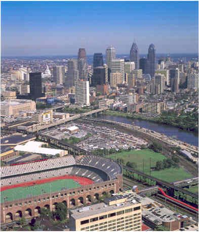 Best places to visit in pennsylvania sister cities for Places to visit philadelphia