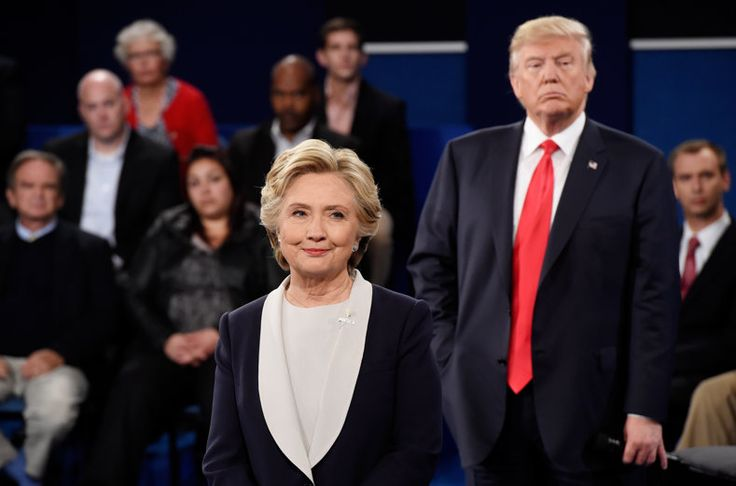 "{    'MY SKIN CRAWLED.' HILLARY CLINTON DESCRIBES TENSE MOMENT DURING DEBATE WITH DONALD TRUMP    }  #Time ... ""In a book excerpt, Hillary Clinton said her ""skin crawled"" during a presidential debate last year when Donald Trump hovered behind her."".... http://amp.timeinc.net/time/4912117/donald-trump-hillary-clinton-debate-book/?source=dam"