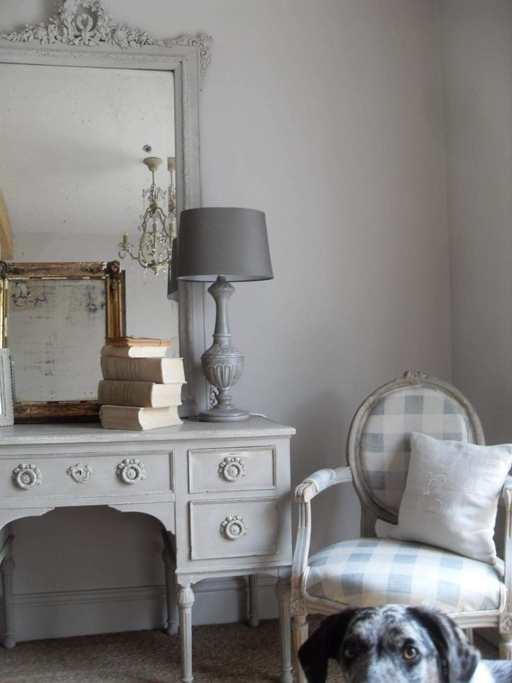 French Country Farmhouse style | French Style | Pinterest