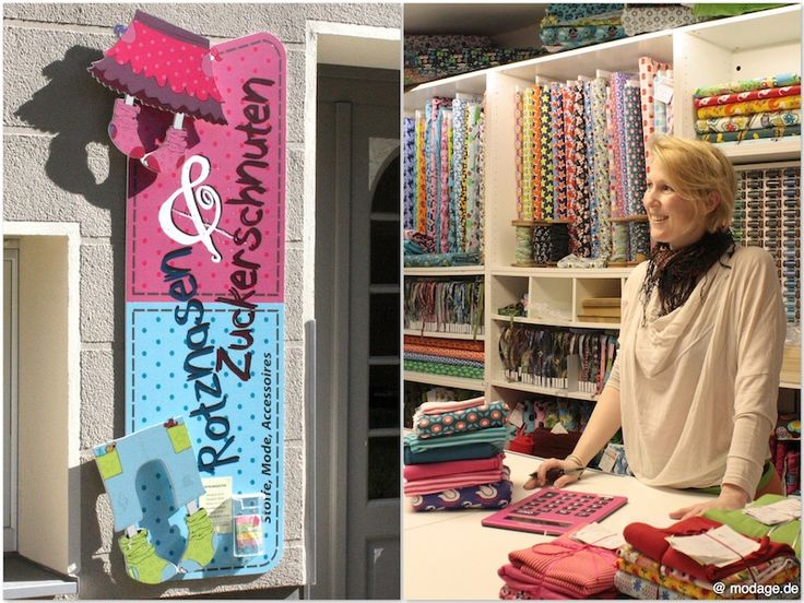 Shoptipp: Rotznasen & Zuckerschnuten in Berlin