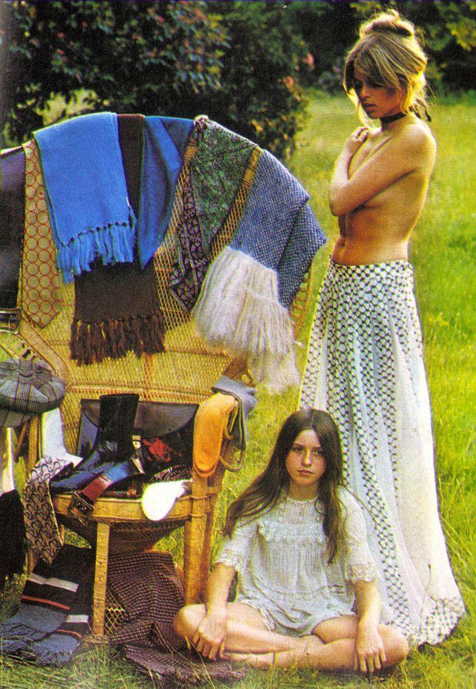 Men in Vogue Edina Ronay Autumn Winter 1970   Photographed by Caroline Arber. Men in Vogue, Autumn/Winter 1970