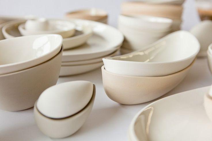 Made in Montreal | Handmade ceramics by Ceramik B – Everett Gray - Made in Montreal