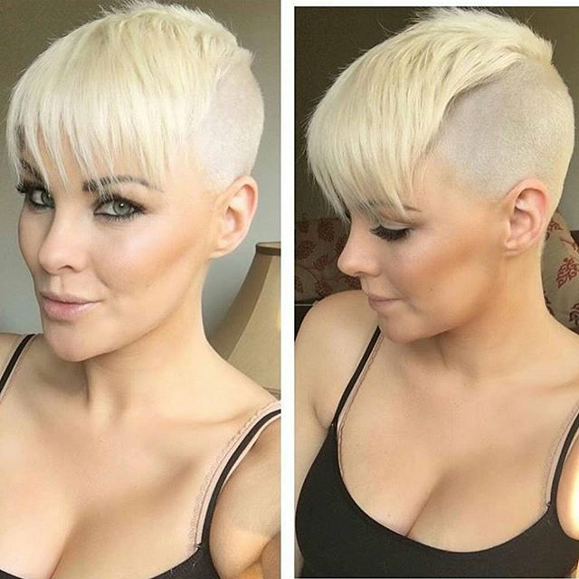 16 Best Images About Undercut And Dreads On Pinterest