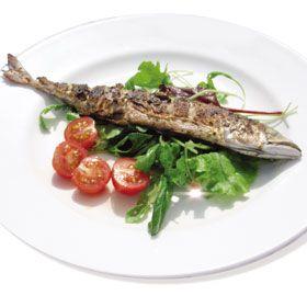 A Toca - #Portuguese #budget #fish