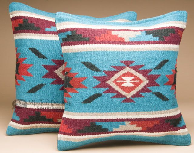 17 Best images about Southwestern Pillows on Pinterest Word of advice, Wool and Wool pillows