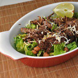 Copycat Chipotle Mexican Grill Barbacoa Beef | AllFreeCopycatRecipes.com
