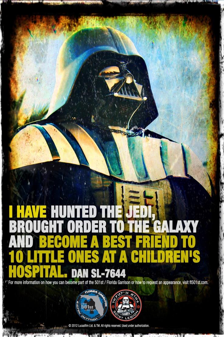 Storm Trooper Illustration