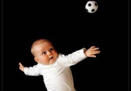 A man in the UK wagers 100 quid that his son will score a goal in the 2034 World Cup at odds of 10,000/1World Cup