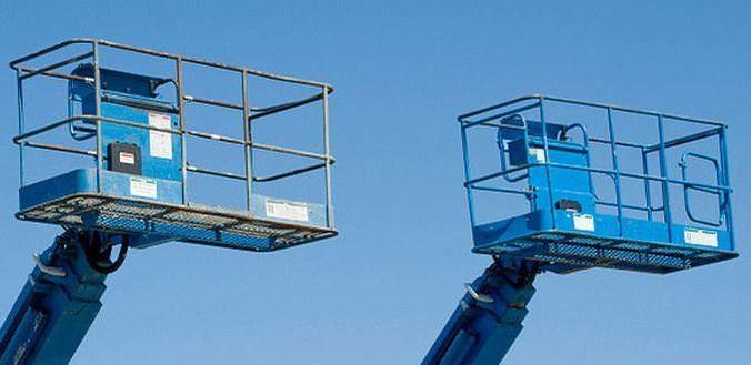 Altex S.L.   Conozca nuestras plataformas hidráulicas