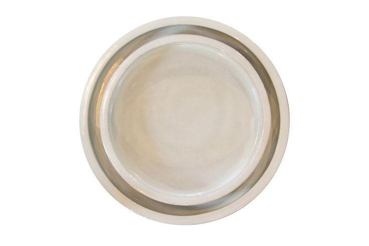 Richard Carter Ceramic Bar / Butler Trays