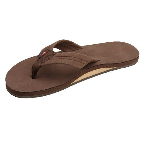 Rainbow Premier Leather Single Layer Sandal | Rainbow Sandals for sale at US Outdoor Store