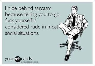 Someecards - LOVE THIS...okay okay I know watch the language but we all do it...