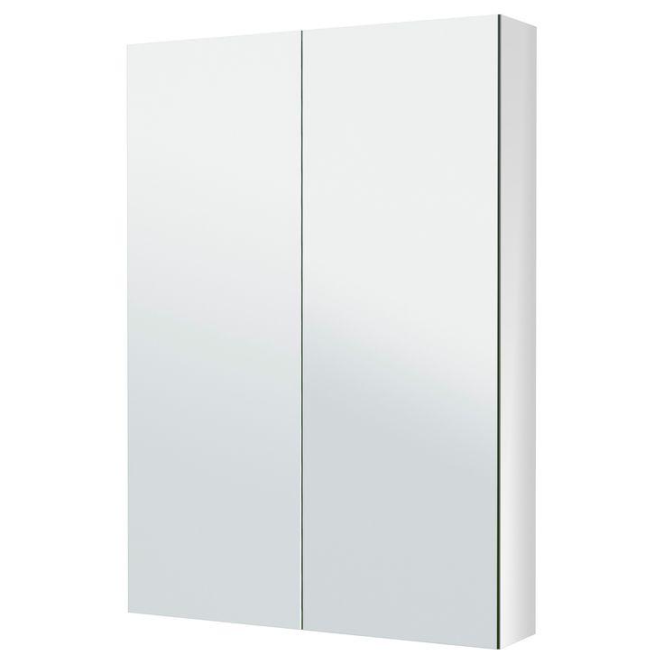 Spiegelschrank bad ikea  Die 25+ besten Ikea badezimmerschrank Ideen auf Pinterest | Ikea ...