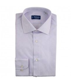 Lilac Luxury  Cavalry Twill Shirt